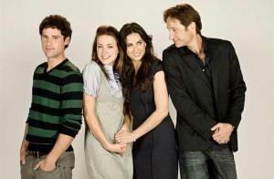 Demi Moore, David Duchovny et Amber Heard : la famille modèle du cinéma !