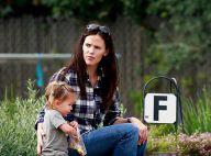 Jennifer Garner : Sa semaine en mère célibataire loin de son mari Ben Affleck...