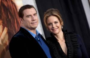 John Travolta et Kelly Preston ont choisi le prénom de leur bébé !