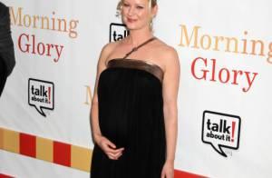 Gretchen Mol : La belle actrice américaine attend son second enfant !
