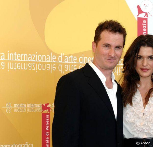 Rachel Weisz et Darren Aronofsky se séparent après neuf ans d'amour...