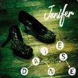 Je danse , le nouveau single de Jenifer, premier extrait de l'album  Appelle-moi Jen .