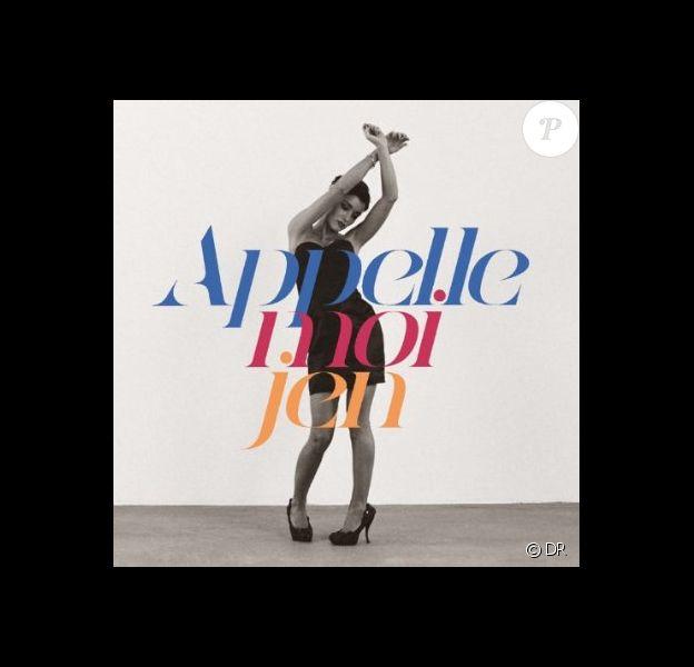 Jenifer sortira son quatrième album Appelle-moi Jen le 29 novembre 2010.