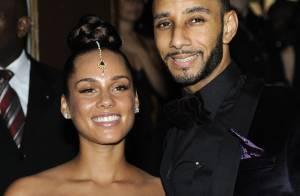 Alicia Keys, sa ligne retrouvée, rayonne en soirée avec son mari chéri !