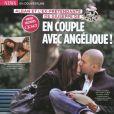 Alban a finalement trouvé l'amour dans les bras d'une prétendante de Giuseppe, Angélique !