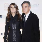 George Clooney et Elisabetta Canalis : Duo glamour, amoureux et... engagé !