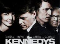 Découvrez Katie Holmes en Jackie Kennedy plus vraie que nature !