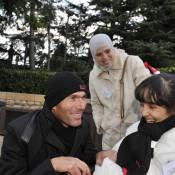 Zinedine Zidane : Un moment magique aux pays des merveilles...