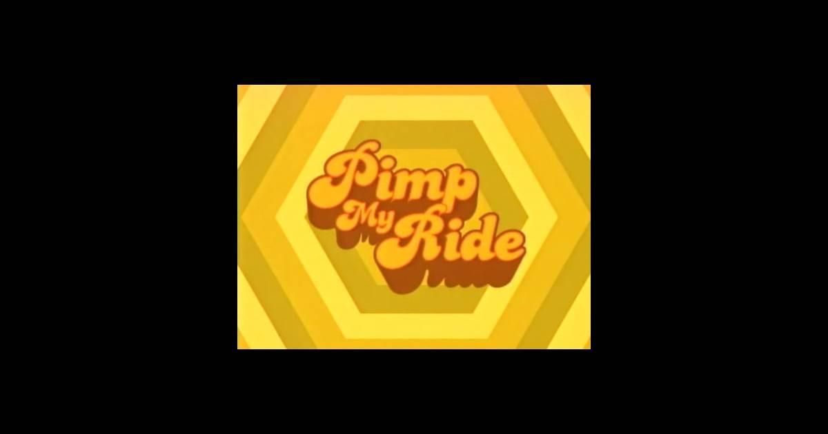 pimp my ride purepeople. Black Bedroom Furniture Sets. Home Design Ideas