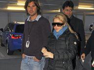 Shakira et Antonio de la Rua main dans la main face aux rumeurs !