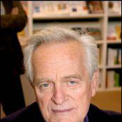 Le journaliste Philippe Labro est en deuil...