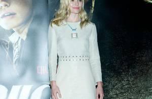 Look du jour : Kate Bosworth revisite la robe trapèze avec génie !