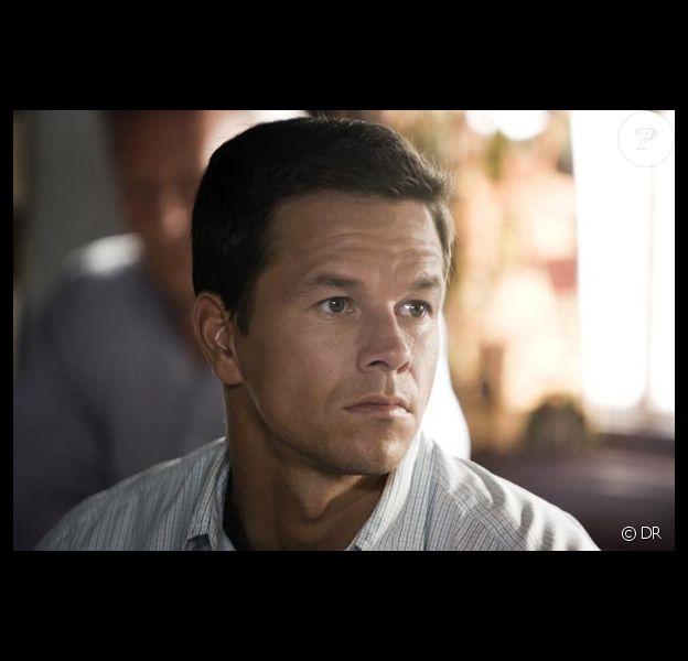 Mark Wahlberg dans Phénomènes, de M. Night Shyamalan, sortie en salles le 11 Juin 2008.