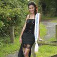 Kathleen Moreno Barb sera la Miss Orléanais Région Centre 2011 de Geneviève de Fontenay