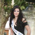 Marina Roque sera la Miss Lorraine 2011 de Geneviève de Fontenay