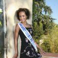 Megane Merlet sera la Miss Quercy-Rouergue 2011 de Geneviève de Fontenay