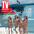 La couverture de TV Magazine du 28 novembre 2010