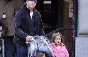 Matt Damon : Son look ringard a de quoi traumatiser ses filles !