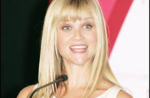 Reese Witherspoon vend une bague qui signifie beaucoup...
