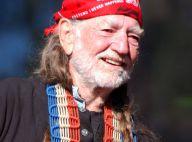 Willie Nelson : arrêté à 77 ans avec 170 grammes de marijuana !