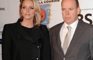 Albert de Monaco et Charlene : Un couple élégant qui célèbre l'humour !