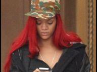 Rihanna : Bientôt un an avec son amoureux et... toujours aussi accro !