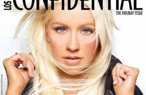 Christina Aguilera : au naturel, la célibataire fait un carton plein !