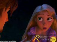 Quand une princesse de Disney se met à faire... de la pub !