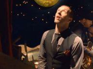 Regardez Coldplay et Chris Martin chanter les lumières de Nöel...