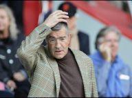 Gérard Bourgoin : Le luxueux chalet de l'ami de Depardieu part en fumée...