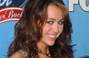 VIDEO : quand Miley Cyrus délire avec ses copines, c'est Madonna qui trinque !