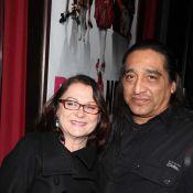 Josiane Balasko revient au théâtre... avec son mari !