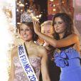 Laury Thilleman a été élue Miss France 2011.