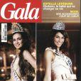 Le numéro de  Gala  en kiosques mercredi 8 décembre.