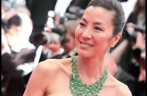 Le réalisateur du biopic sur Aung San Suu Kyi avec Michelle Yeoh est...