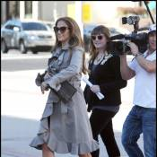 Jennifer Lopez : Nouvelle égérie l'Oréal, elle tient à le prouver !