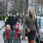 Claudia Schiffer ose le fashion faux-pas et assume tout !