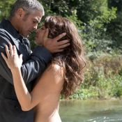 La sublime Violante Placido dans sa scène d'amour avec... George Clooney !