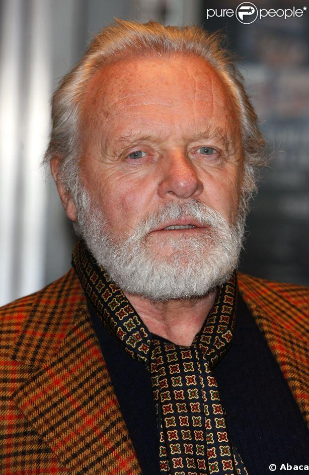 Anthony Hopkins - Picture Actress