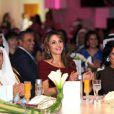 Rania de Jordanie au royaume de Bahreïn le 14 décembre 2010