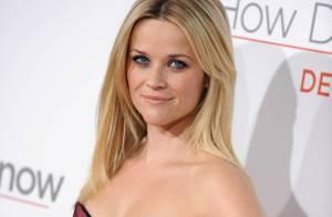 La ravissante Reese Witherspoon dans sa seule scène d'amour au cinéma...