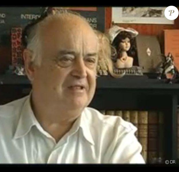 Jean Rollin est mort le 15 décembre 2010