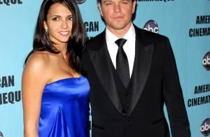 Matt Damon : Ses plus belles déclarations d'amour à sa jolie Luciana !