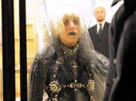 Lady Gaga déprimée à cause de la neige, mais son show parisien aura bien lieu !