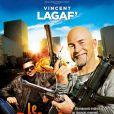 Vincent Lagaf dans le Baltringue de Cyril Sebas, sortie la 27 janvier 2010.
