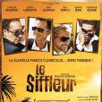 Le siffleur  de  de Philippe   Lefebvre avec François Berléand et Thierry Lhermitte, sortie en salles le 6 janvier 2010.