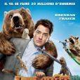 La Forêt contre-attaque   de Roger Kumble avec Brendan Fraser, Brooke Shields, sortie en salles le 21 juillet 2010.