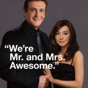 HIMYM: Découvrez pourquoi Lily et Marshall n'auront pas d'enfant tout de suite !