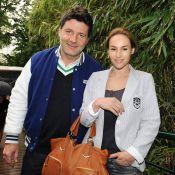 La sublime Vanessa Demouy et Philippe Lellouche attendent leur deuxième enfant !