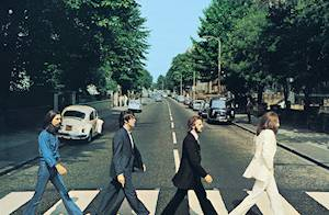 Les Beatles : Abbey Road et ses
